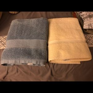 Other - Bath Towels